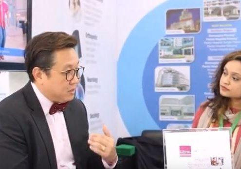 malaysia healthecare expo 2017