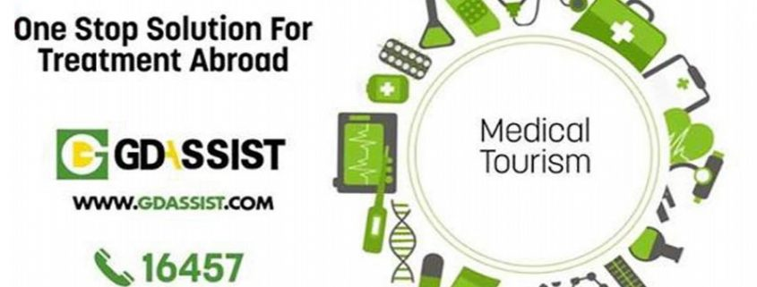 Singapore: A modern healthcare tourism destination - GD Assist