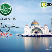 Halal Treatment Malaysia
