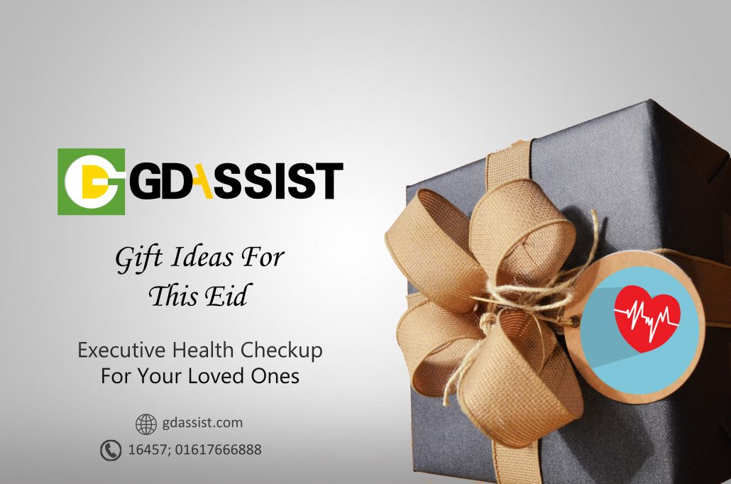 Gift Good Health This Eid Gd Assist