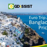 Affordable Euro Trip