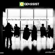 GD Assist Medical Tourism Corporate Stress