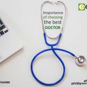 importance of choosing the right doctor