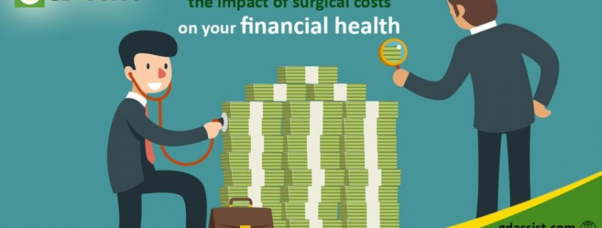 surgical cost financial health gd assist