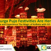 Durga Pujo GD Assist Medical Tourism