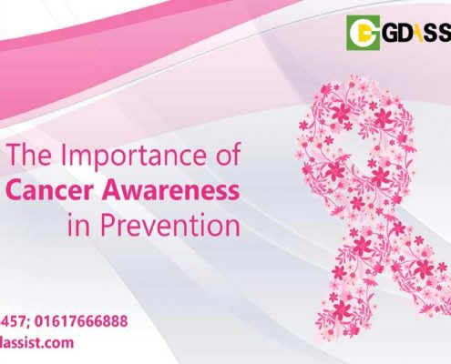 GD Assist Medical Tourism Cancer Prevention