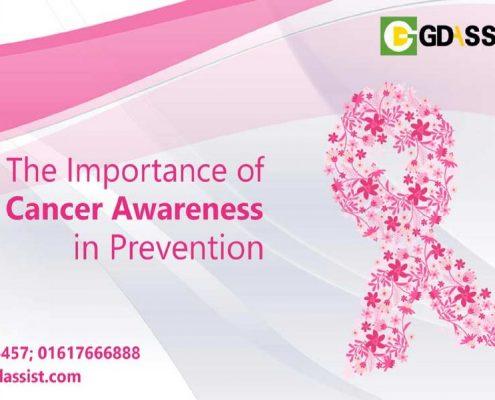 GD Assist Medical Tourism Cancer Prevention