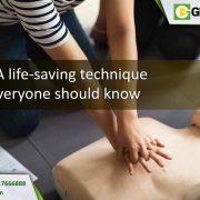 CPR Medical Emergency