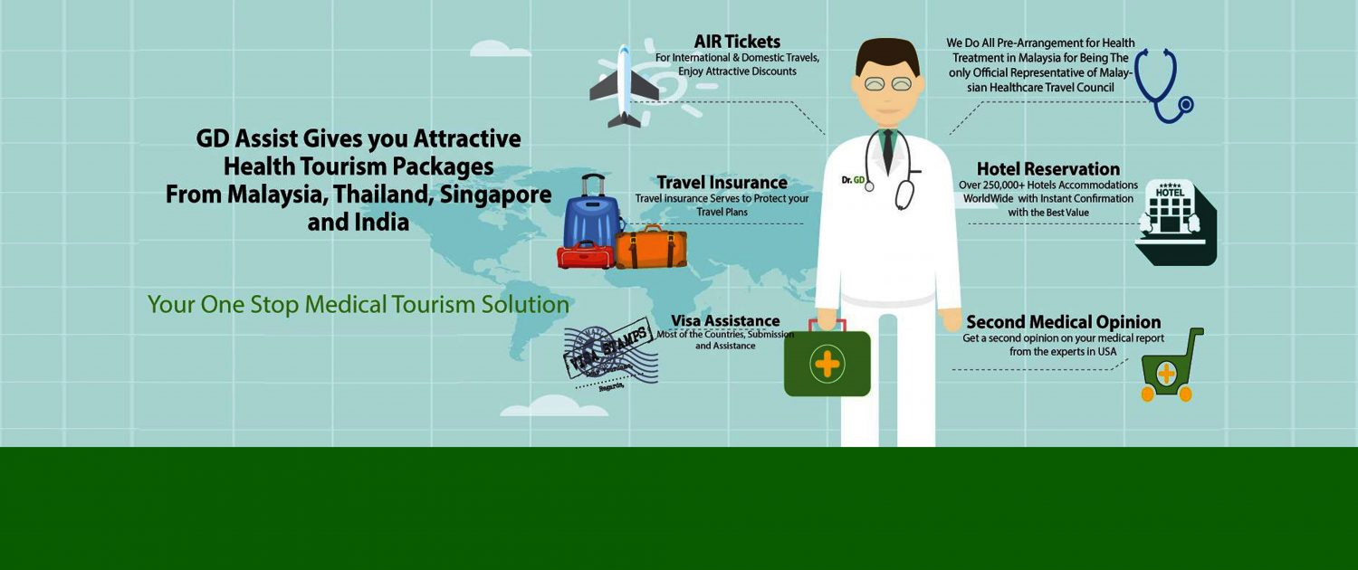 GD Assist medical tourism health care