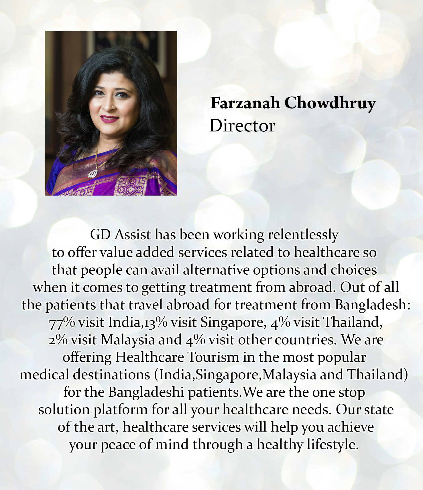 farzanah chowdhury green delta insurance